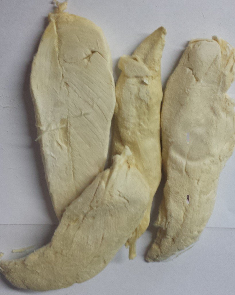 HDP Freeze Dried Chicken Breast 4 Oz Size:Pack of 10 by HDP (Image #2)
