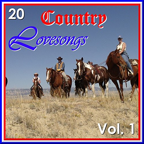20 Country Love Songs, Vol. 1