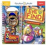Eye Find, , 159174573X