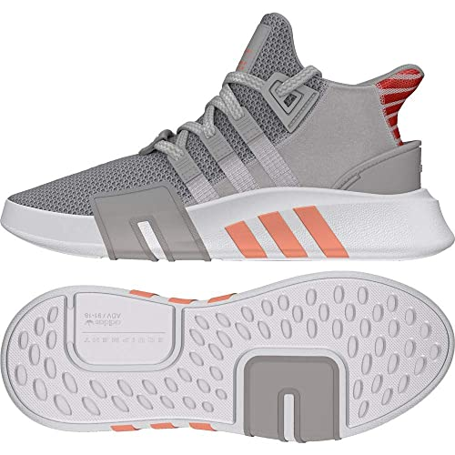 best authentic 35887 4bc8d adidas EQT Bask ADV W, Scarpe da Fitness Donna, Grigio Gridos Ftwbla 000,  36 2 3 EU  Amazon.it  Scarpe e borse