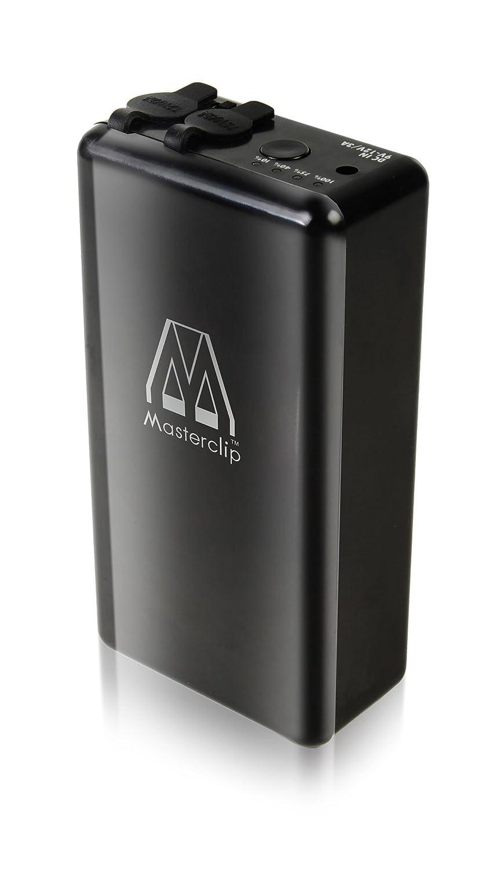 Masterclip V Series Cordless Roaming Battery Pack