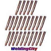 "Tweco KINGQ long life 14H-35 Contact tip 0.9mm//.035/"",PK20"