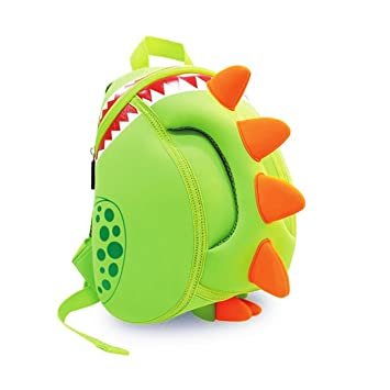 c4afb35aef OFUN Dinosaur Backpack for Boys