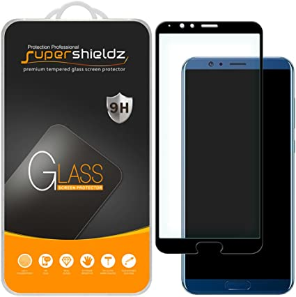 GzPuluz Glass Protector Film 25 PCS AG Matte Anti Blue Light Full Cover Tempered Glass for Huawei P20 Pro