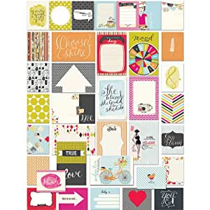 Fancy pants designs me ology brag cards arts for Arts and crafts stores near me