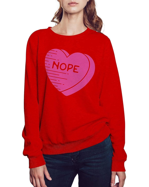 Retta Nope Valentine S Day Candy Heart Shirts
