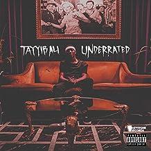 Underrated [Explicit]