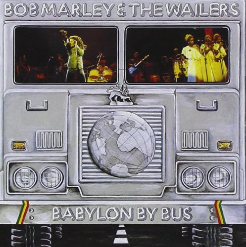 Bob Marley - Babylon By Bus (Remastered) - Zortam Music