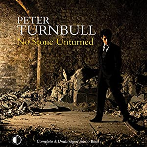 No Stone Unturned Audiobook