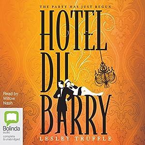 Hotel du Barry Audiobook