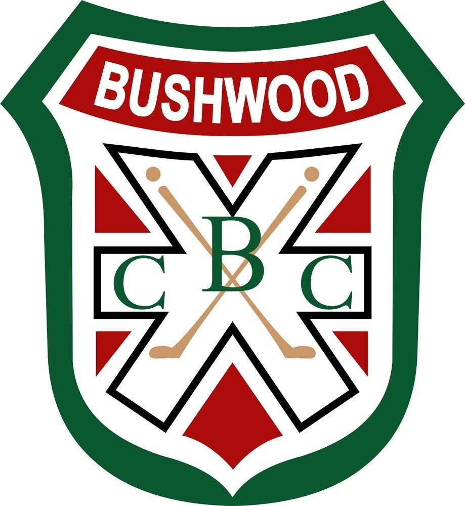 Bushwood Repositionable Wall Decal Sticker Graphic (Regular, 17.4'' H x 16'' W)-USA Seller-For fans of Caddyshack