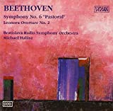 Brahms: Symphony in Em No4, Op98; Academic Festival Overture in Cm Op80