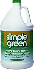 Simple Green 13005CT Industrial Cleaner and Degreaser, Concentrated, 127.8 Fl Oz, Pack of 1