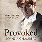 Provoked: Enlightenment | Joanna Chambers
