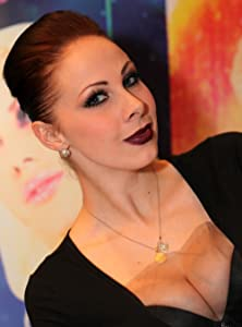 Gifts Delight Laminated 24x32 Poster: Gianna Michaels AEE 2013