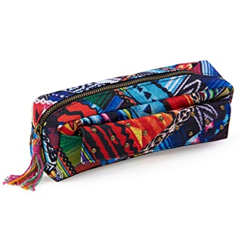 Amazon paperchase gaucho glam multi pencil case office products paperchase gaucho glam multi pencil case reheart Images