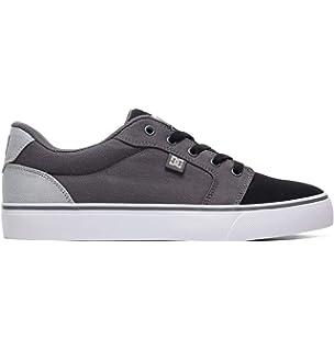 DC Men s Anvil Tx Skate Shoe 4adede5f70d33