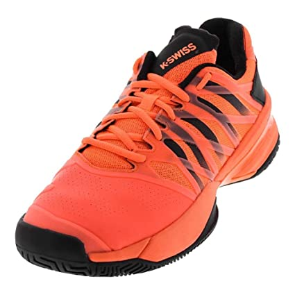 K Swiss ULTRASHOT Naranja Fluor 05648 815: Amazon.es ...