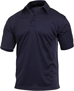 Condor 101060 Tactical Short Sleeve Polyester Performance Polo Shirt All Colors Online Discount Hunting Shirts & Tops