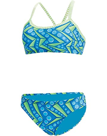 ea8ed3c244a6a Women's Two-Piece Swimwear | Amazon.com