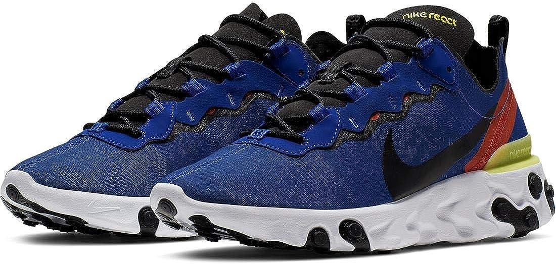 Nike React Element 55 Mens BQ6166-403 Size 10.5