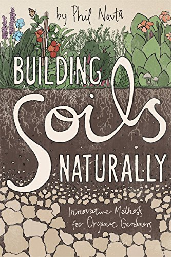 Building Soils Naturally ()