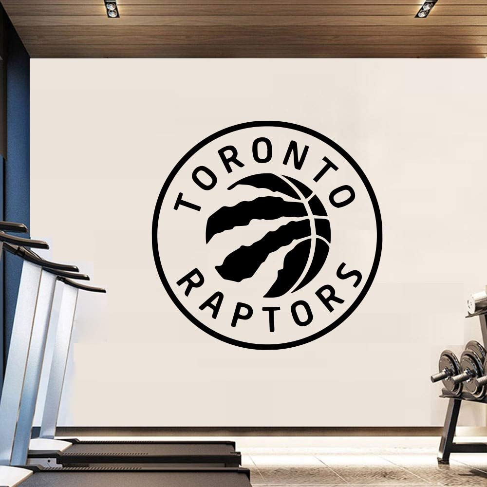 ONETOTOP Baloncesto Kawhi Leonard FMVP Emblem Team Logo Toronto ...