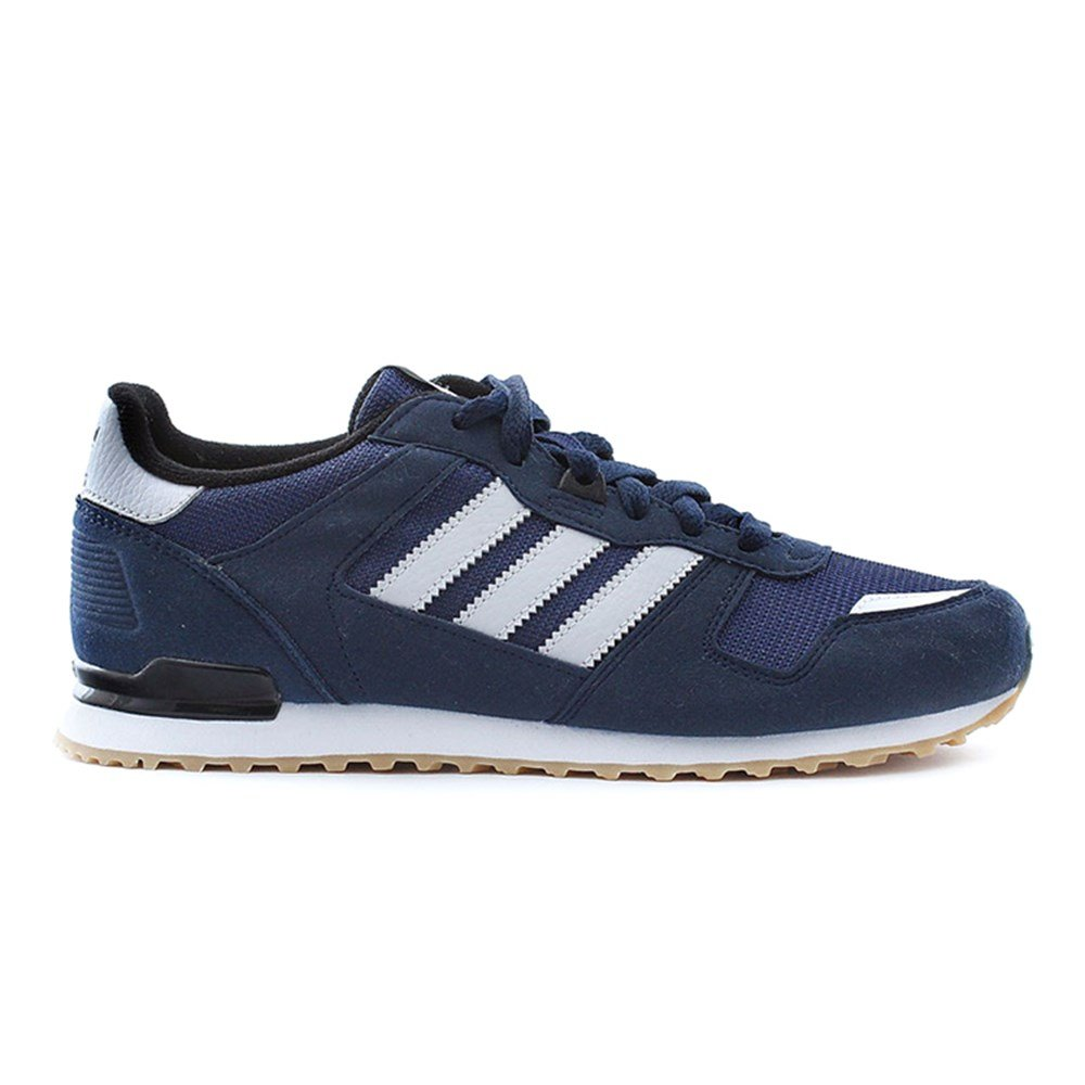 Adidas ZX 700 K - S78737 - Color Navy Blue - Size: 6.5