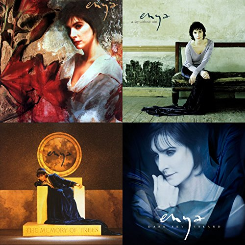 Best of Enya