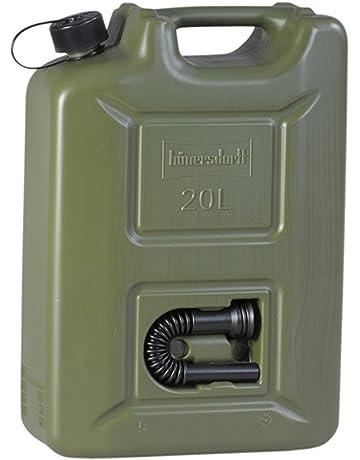 HP 802000 Bidón para Carburante