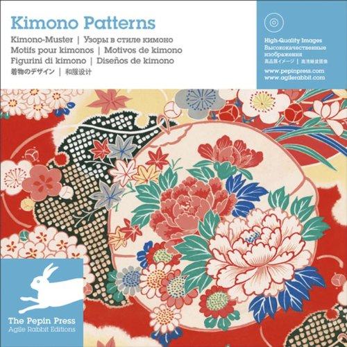 Kimono (Agile Rabbit Editions) pdf
