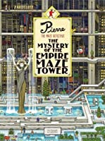 Pierre The Maze Detective: The Mystery Of The