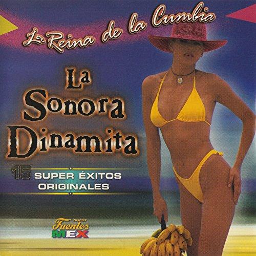 ... La Reina de la Cumbia