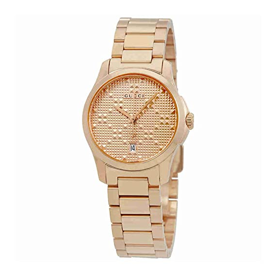 Gucci g-Timeless Ladies Reloj ya126567