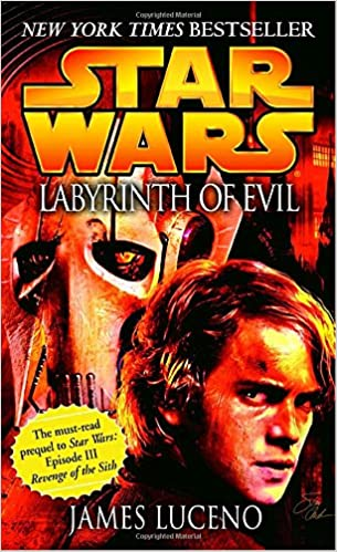 Star Wars - Labyrinth Of Evil Audiobook Free Online