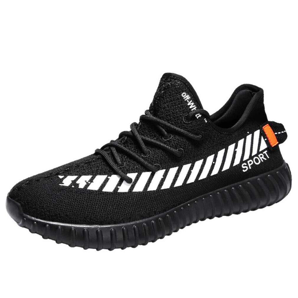 outlet store cc58d 624e6 YAN Scarpe Scarpe Scarpe sportive da uomo scarpe da ginnastica da running, scarpe  da ginnastica traspiranti in mesh traspiranti Cuscino da ginnastica ...