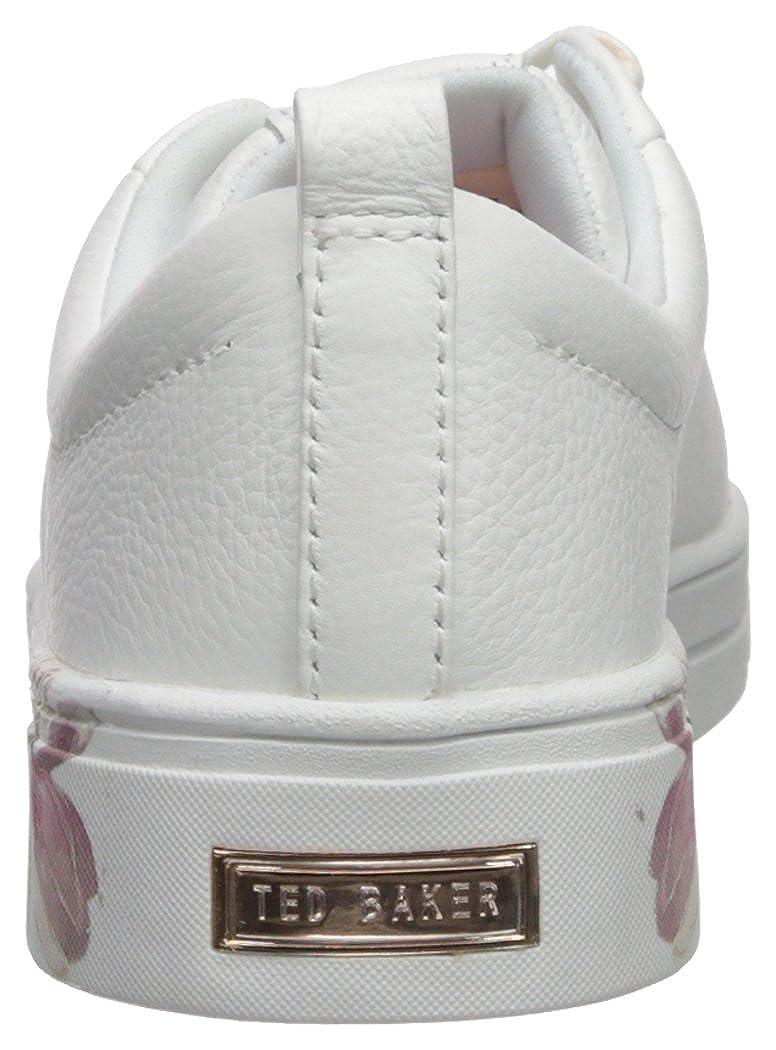 f95af43de37bc Ted Baker Women''s Kelleip Sneaker: Amazon.co.uk: Shoes & Bags