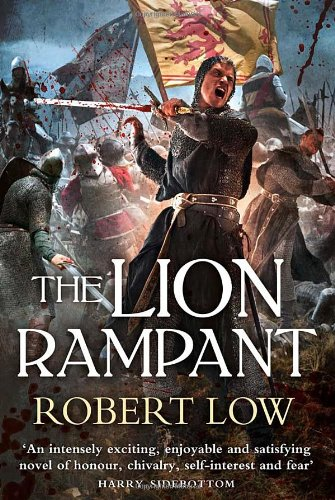 Download The Lion Rampant (The Kingdom Series) pdf