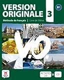 Version originale 3 : Méthode de français B1 (1CD audio)