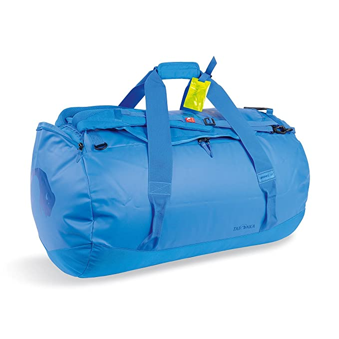 Tatonka Uni baril XL Sac de voyage, Bright Blue II, 74x 44x 44cm