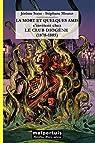 La mort et quelques amis s'invitent chez le club Diogène (1787-1885) par Mouret