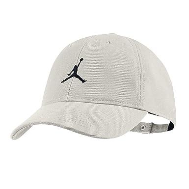 Jordan Cap - Jumpman Floppy H86 Off-White Black Size  Adjustable ... ea46539bd90