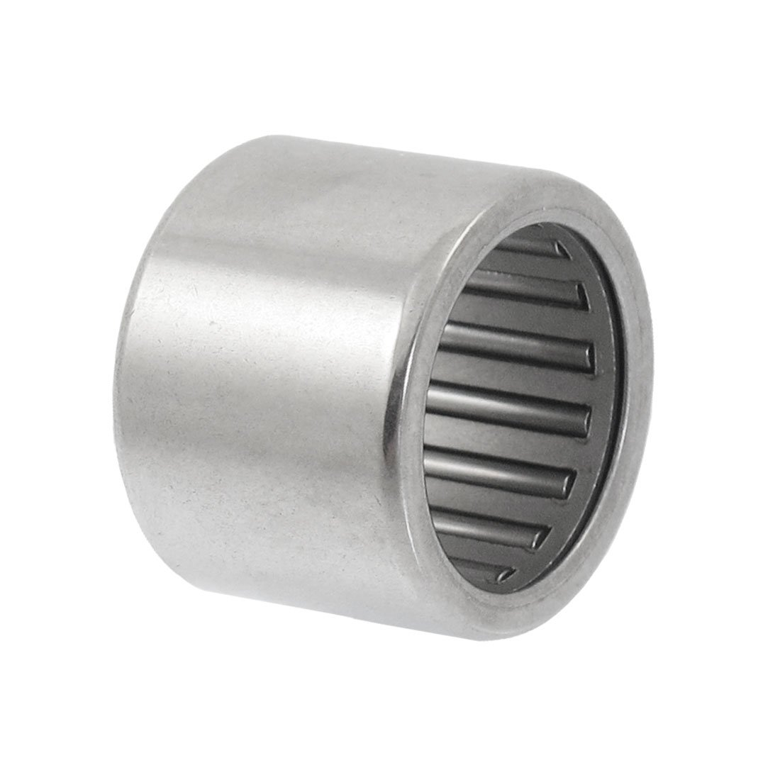 HK202620 20mm x 26mm x 20mm Drawn Cup Caged Drawn Cup Needle Roller Bearing Sourcingmap a12102200ux0335