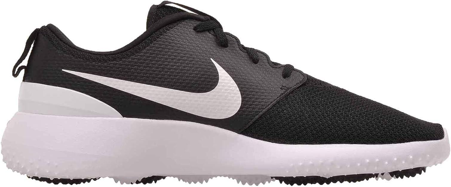 Amazon Com Nike Golf Roshe G Spikeless Shoes Golf
