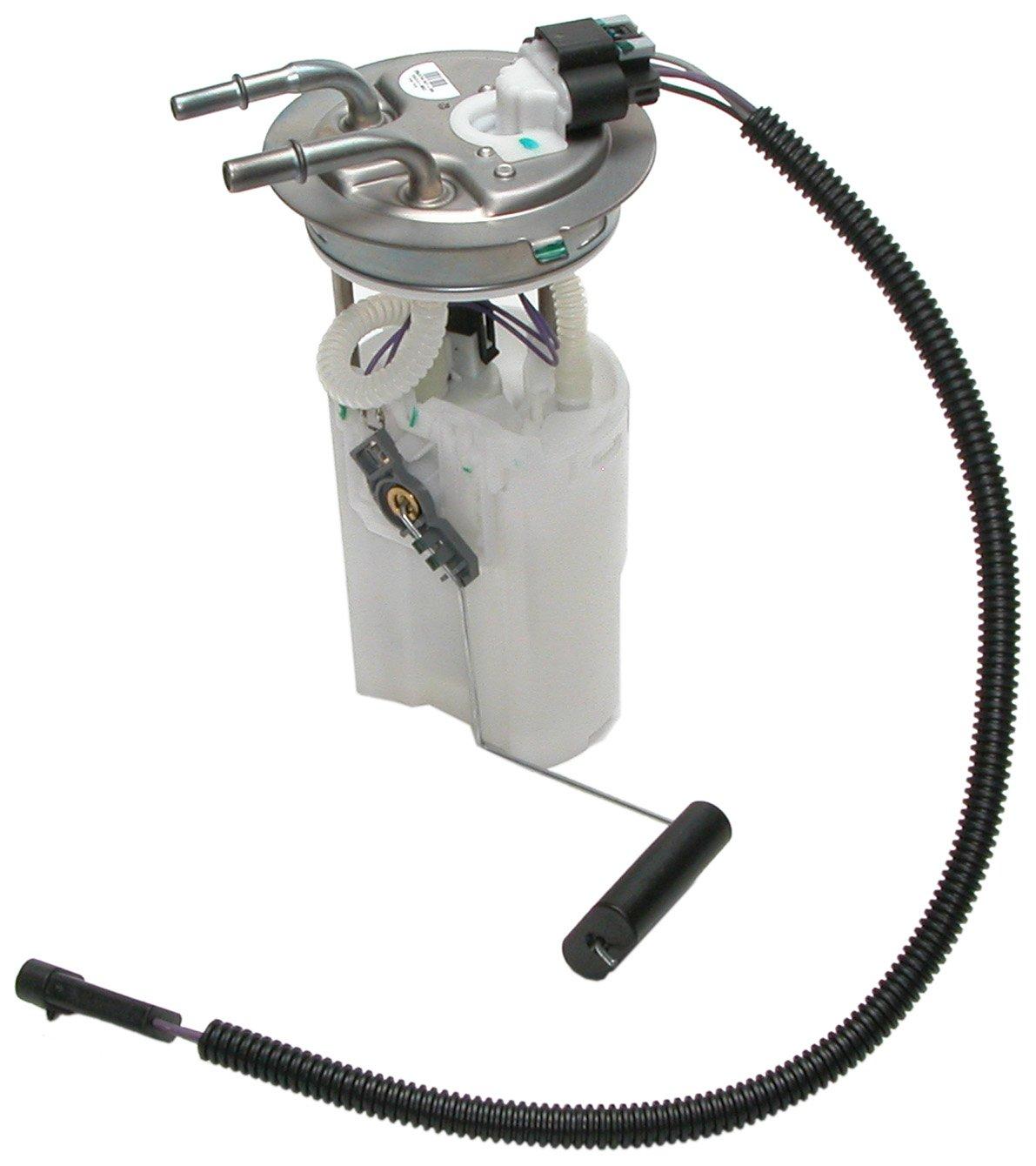 Delphi Fg0387 Fuel Pump Module Automotive 2002 Trailblazer Filter