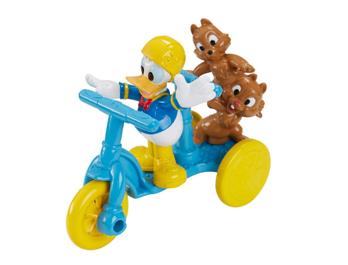 Amazon.com: Fisher-Price Disney Mickey Mouse Clubhouse ...
