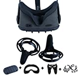 360° Full Body Oculus Quest Face Mask,Esimen VR