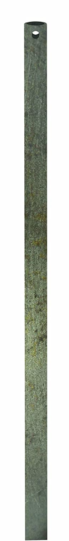 Distressed Bronze Emerson CFDR1DBZ Ceiling Fan Downrod 12-Inch Long