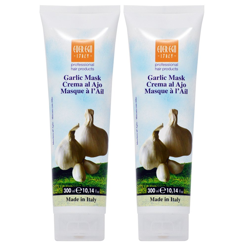Alter Ego Garlic Mask 10 14oz (Pack of 2) free shipping