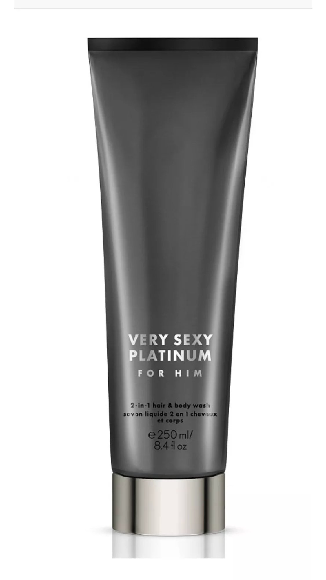 Very sexy cologne spray